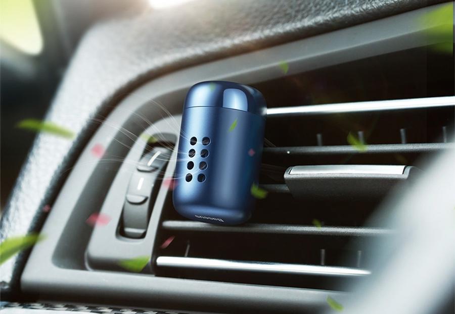 Baseus Metal Car Perfume Air Freshener