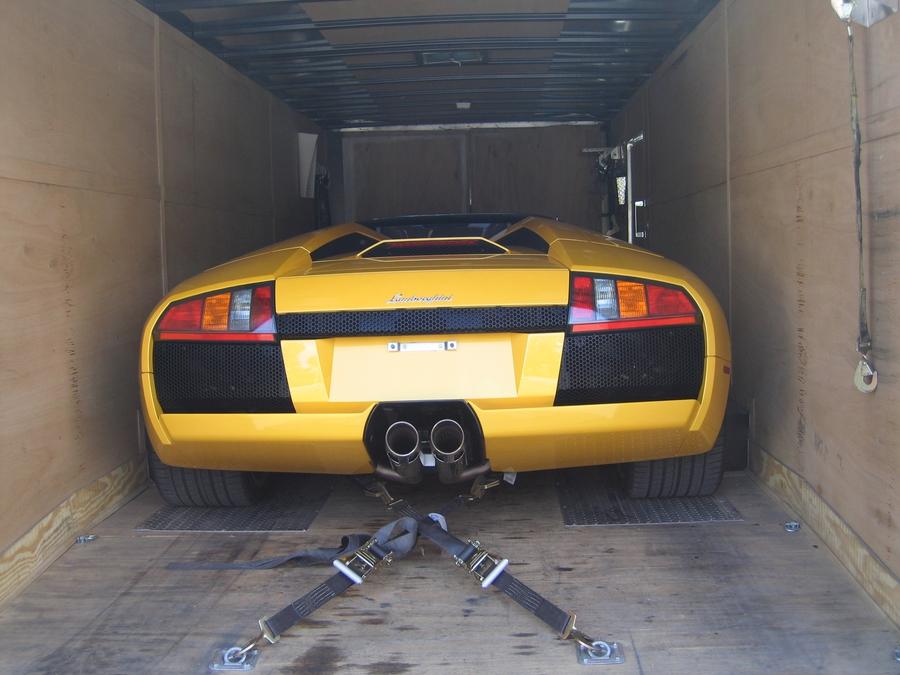 car shiping