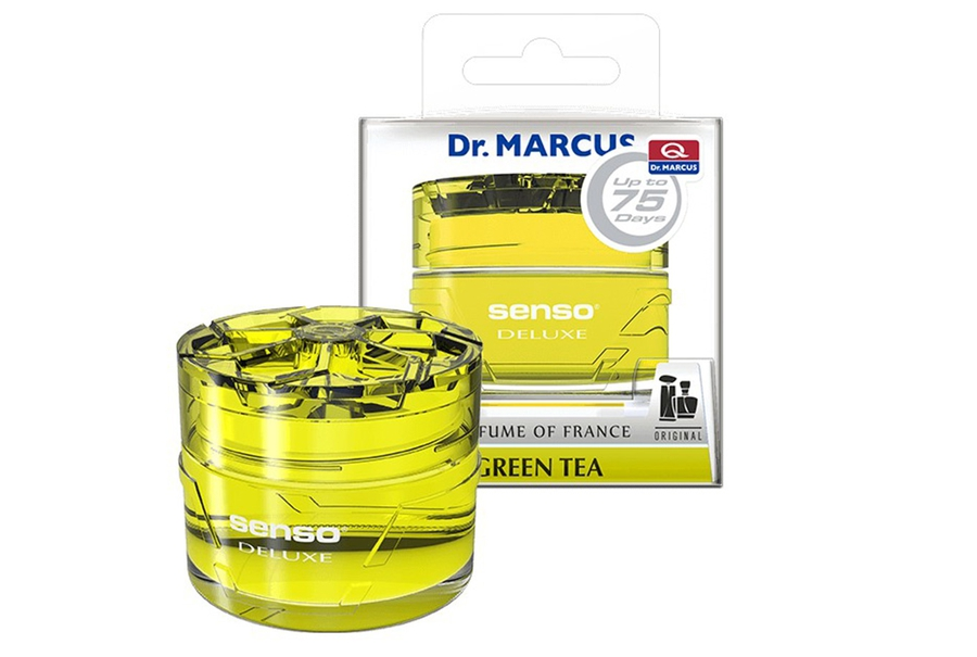 Dr.Marcus Senso Deluxe