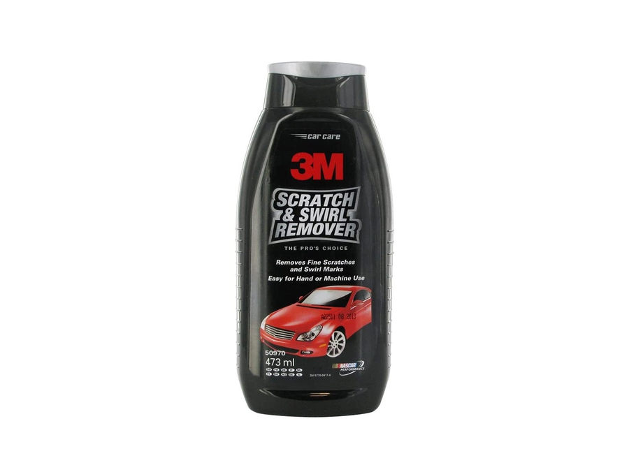 3M Scratch and Swirl Remover