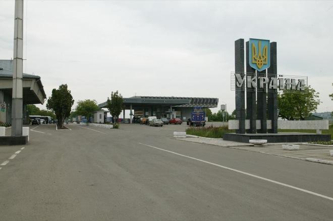 Поездка на машине в белоруссию
