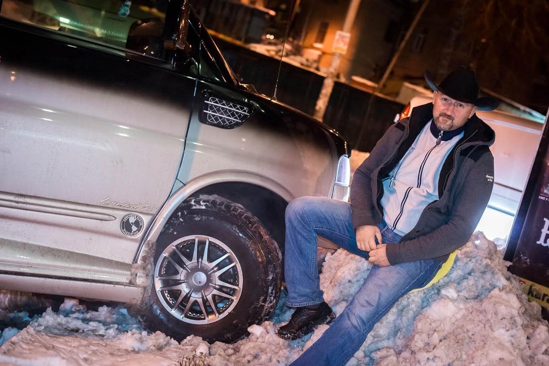 Как выбрать зимние шины: рекомендации Алексея Мочанова