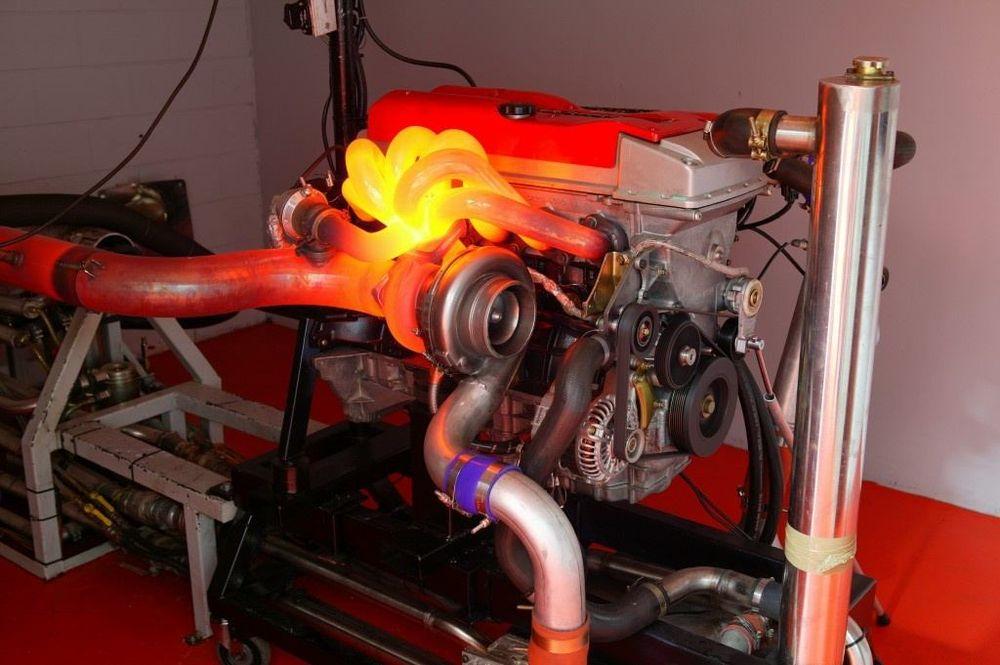 Как это работает: турбокомпрессор, фото 6